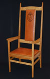 CFA Voysey Suffolk Chair