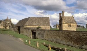 Court Barn, Chipping Campden